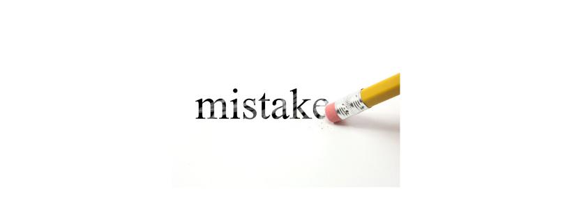 Ошибки в дипломных